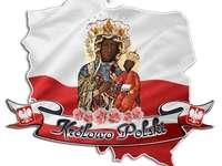 Marie, reine de Pologne