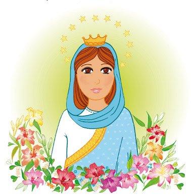 Maryja - MAtka Bożą i nasza