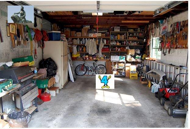 TEST garage online puzzel
