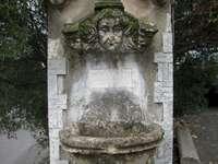 Fântâna Tuilerie