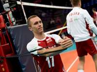 Paweł Zatorski - Paweł Zatorski - Polish representative in volleyball.
