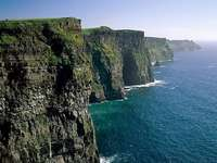 Faleze din Moher