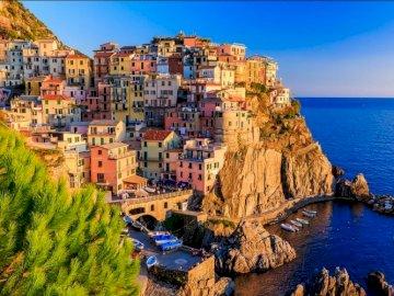 Die schönsten Klippen Europas - Najpiękniejsze klify Europy