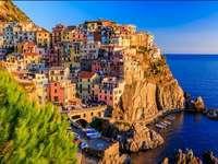 Nejkrásnější útesy Evropy