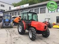 Samotný traktor argon