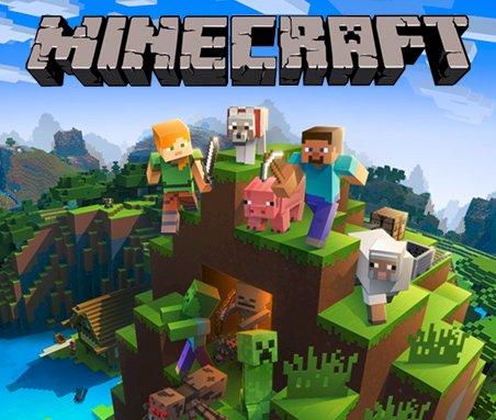 Minecraft puzzle puzzle
