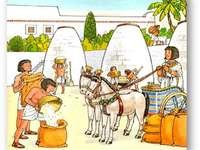 Joseph in Egypte
