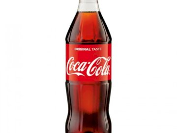 coca cols - this is coca cola i hope everything goes very easily. A close up of a bottle.