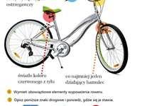 Construcție de biciclete - Aranjați puzzle-urile și veți afla în ce constă bicicleta. O bicicletă este parcată lângă u