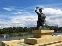 Sirena di Varsavia