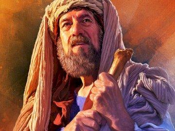 Progéniteur Abraham - L'ancêtre Abraham.