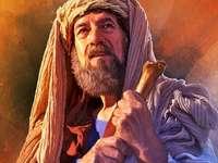 Abraham progenitor - The progenitor Abraham.