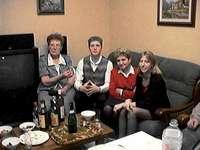 Rodina Berger Arquier