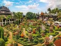 Tailândia Nong Nooch