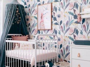 Habitacion para un niño - Arreglar una habitación para un niño.