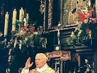 II. János Pál a Jasna Góra-n