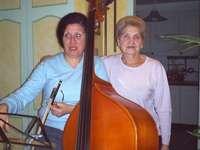 Isabelle a Marie-Françoise