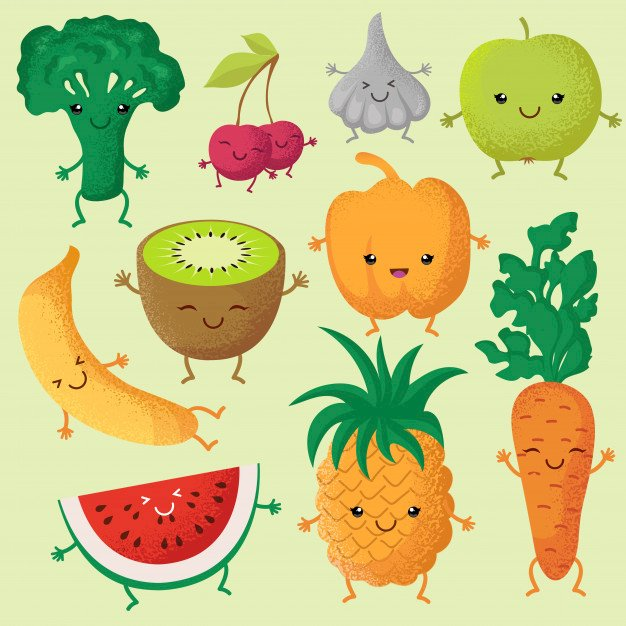 fruits and vegetables - fruits and vegetables, fruits and vegetable.