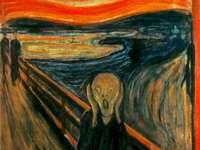 Edvard Munch - Κραυγή