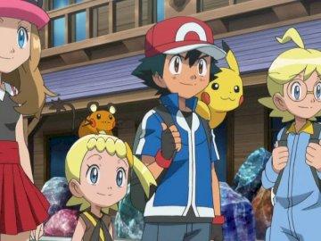 pokemon 123 - Pokemon Pokemon Pokemon Pokemon Pokemon Pokemon Pokemon. A close up de una muñeca de juguete.