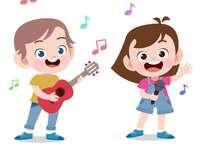 Musikbarn