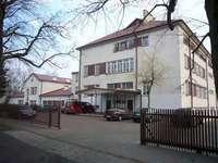 School Kajetan Sawczuk