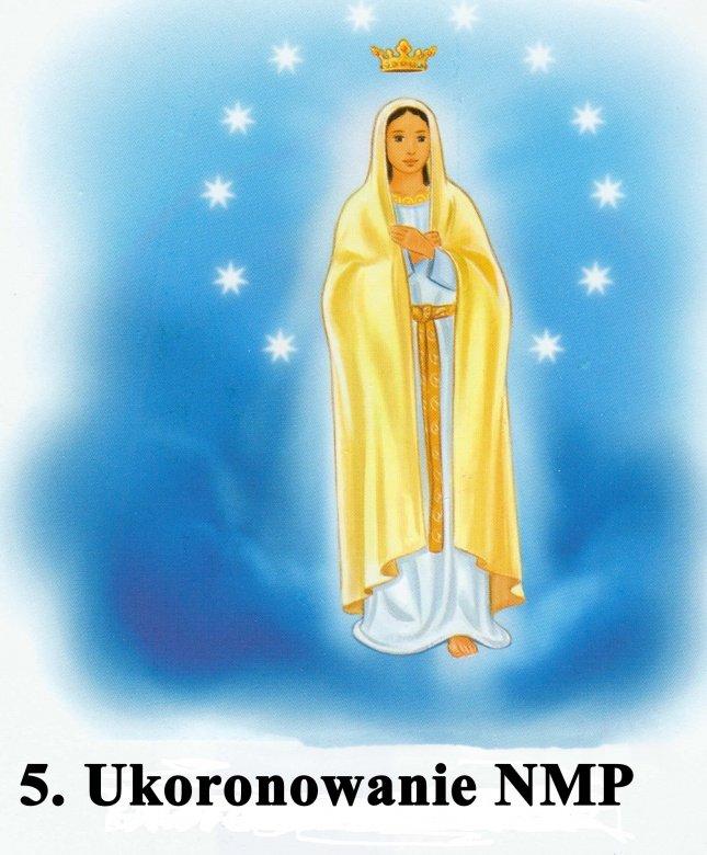 Maria die Königin