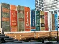 Las bibliotecas más bellas del mundo.