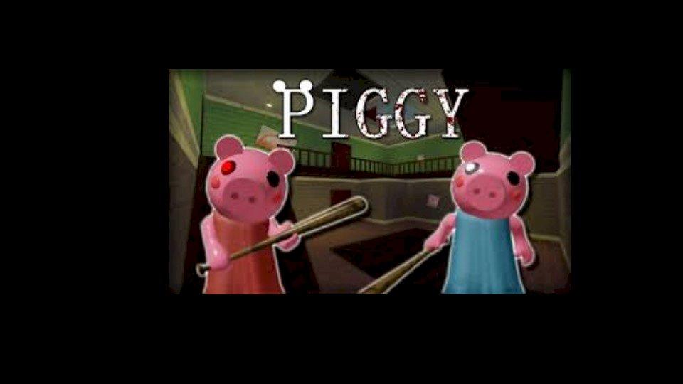 Piggy Game Roblox Juegos Gratis Online En Puzzle Factory