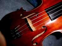 Krásné housle