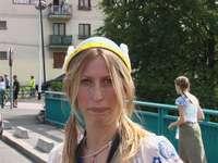 Nathalie Bergerová