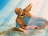 Saul la porțile Damascului