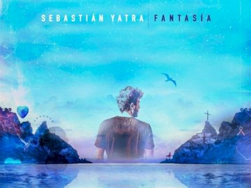 Sebastián Yatra Fantasía - Sebastian Obando Giraldo better known as Sebastian Yatra is a Colombian singer and composer. He gain