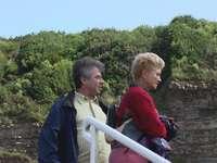 Joceline a Marie-Françoise
