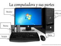 Datordelar