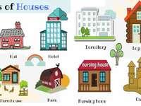 típusú házak