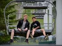 Nathan a Arthur