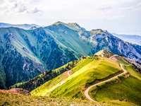 Montagnes polonaises