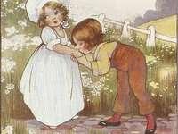 polibek na ruku od milovaného