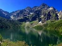Montagnes de Bukowina