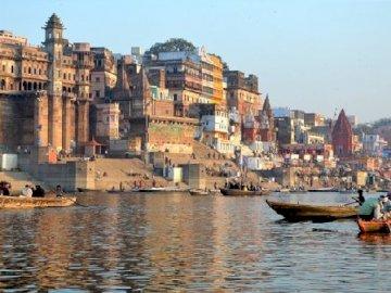 Varanasi Ghat - Varanasi Ghat