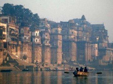 Ganges  - Ganges