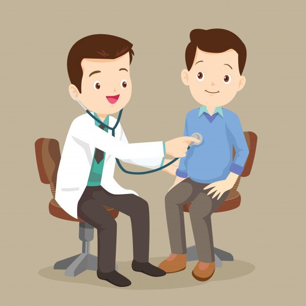 Zawód - lekarz