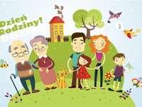 Journée de la famille