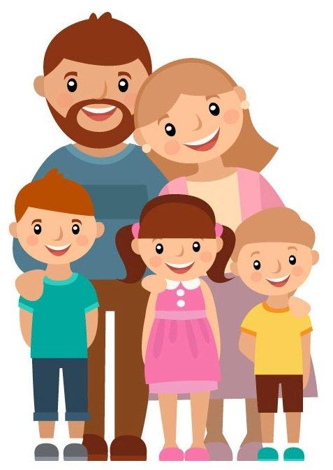 De familie - Abek puzzels - De familie - Abek puzzels. Veel plezier en vriendelijke groeten. Tante Kamila. Ik wens je veel plezier. Tante Kamila (4×4)
