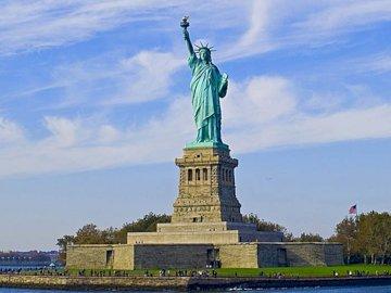 New York - .