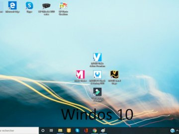 WINDOS 10 - . A screenshot of a video game.