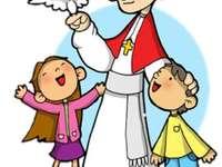 Sfântul Ioan Paul al II-lea