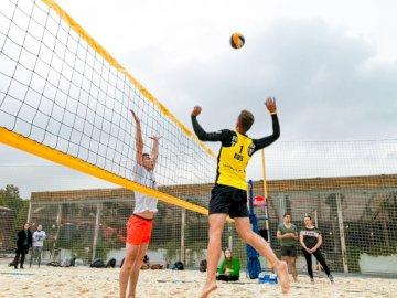 #sport #volleyball - .