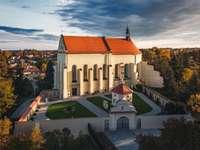 Ostrzeszów kloster